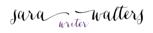 Freelance writer Sara Walters in Seattle